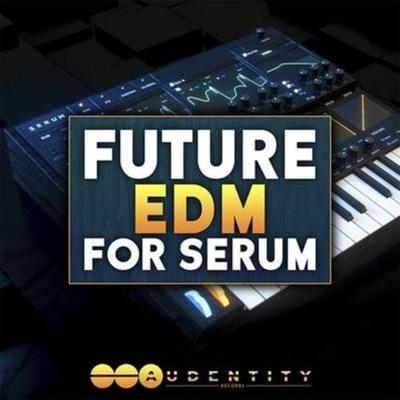 Future EDM For Serum 2