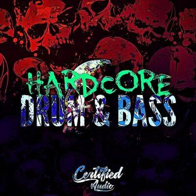 Hardcore Drum & Bass