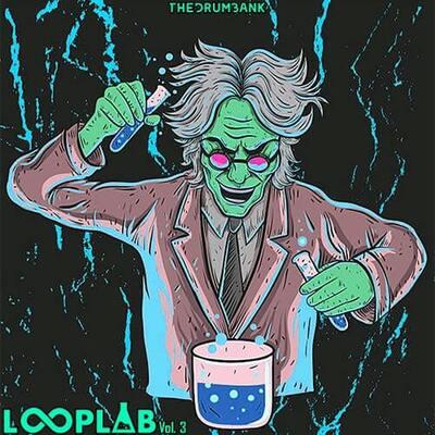 LoopLab Vol. 3
