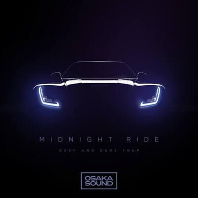 Midnight Ride - Deep and Dark Trap