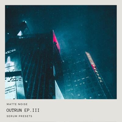 Outrun Ep.3