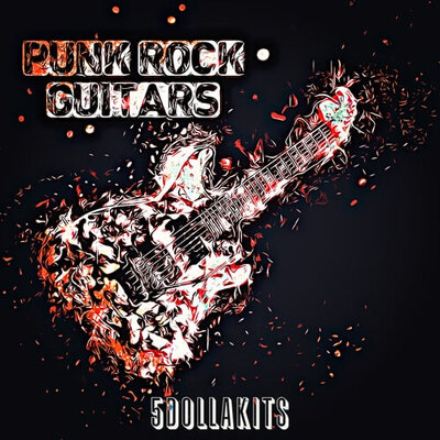 Punk Rock Guitars