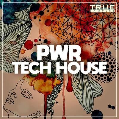 PWR Tech House