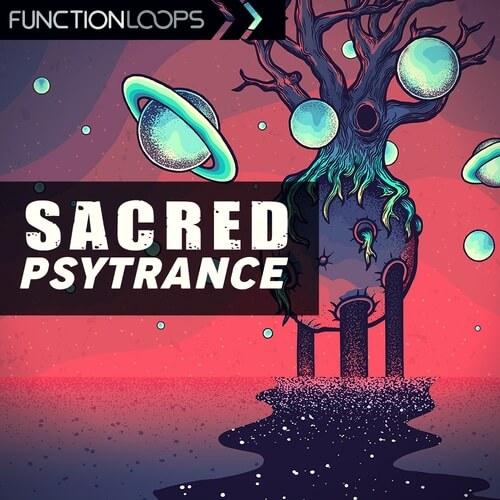 Sacred Psytrance