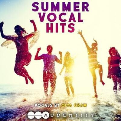 Summer Vocal Hits