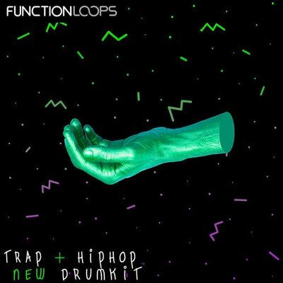Trap & Hip Hop New Drumkit