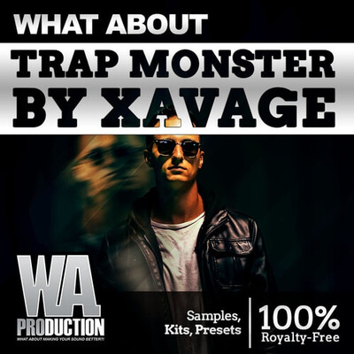 What About: Trap Monster By Xavage