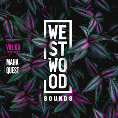 Westwood Sounds Vol. 3 - Maha Quest