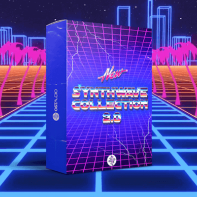 Synthwave Collection 2.0