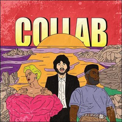 COLLAB 01 Hip Hop Kit, Samples & Loops