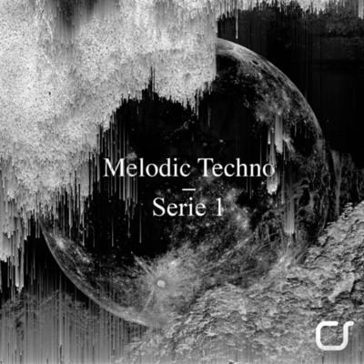 Melodic Techno Serie 1