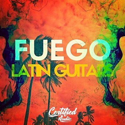 Fuego Latin Guitars