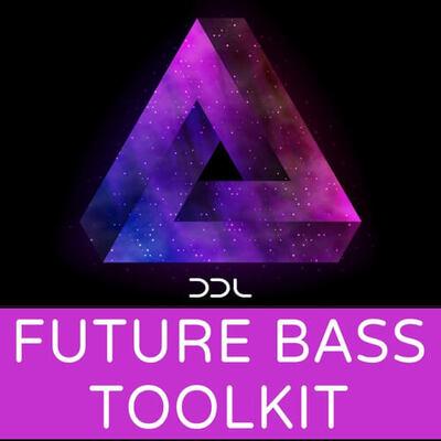 Future Bass Toolkit