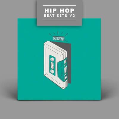 Hip Hop Beat Kits Vol 2