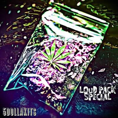 Loud Pack Special