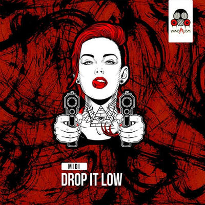 MIDI Drop It Low