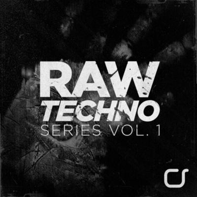Raw Techno Series Vol.1