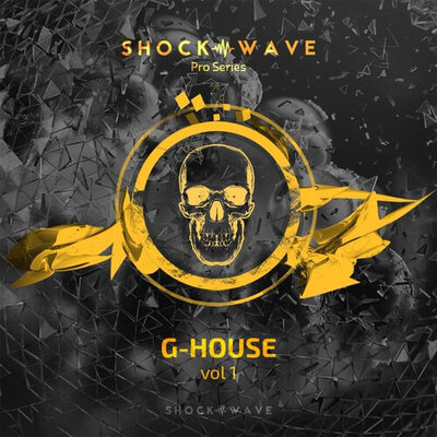 Pro Series: G-House Vol.1