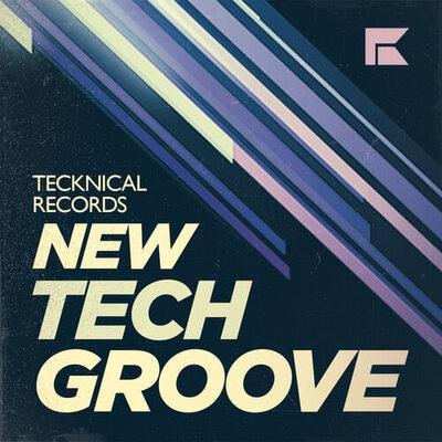 New Tech Groove