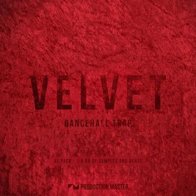 Velvet - Dancehall Trap