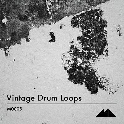 Vintage Drum Loops
