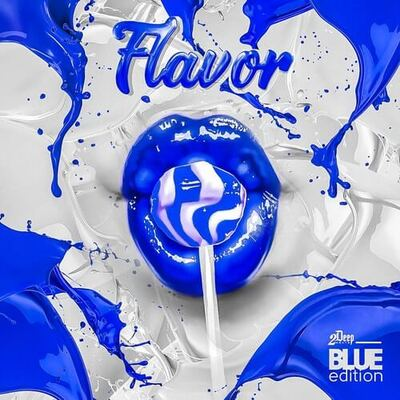 Flavor: Blue Edition