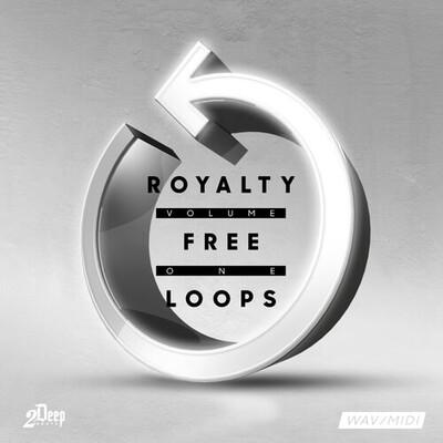 Royalty Free Loops Vol 1