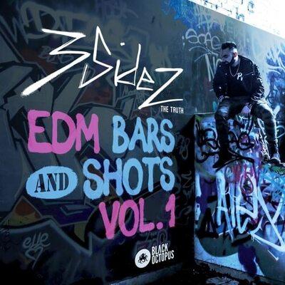 3SIDEZ - EDM Bars and Shots Vol.1