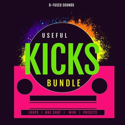 Useful Kicks Bundle