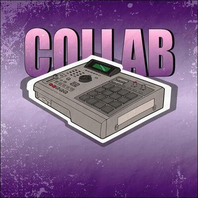 COLLAB 04 Hip Hop Kit, Samples & Loops