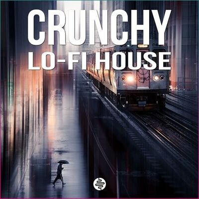 Crunchy Lo-Fi House