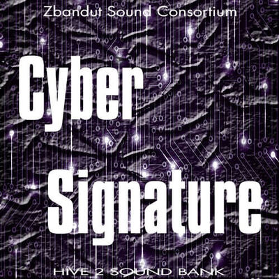 Cyber Signature: u-he Hive 2 Presets