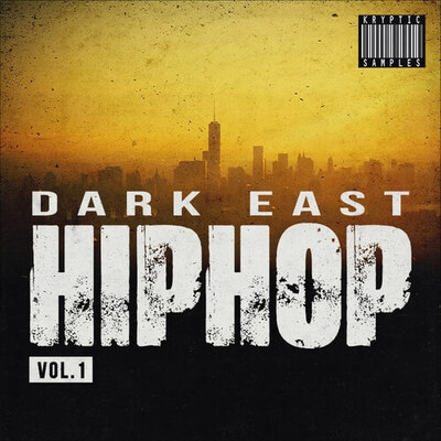 Dark East Hip Hop Vol.1