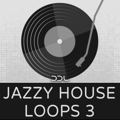 Jazzy House Loops 3