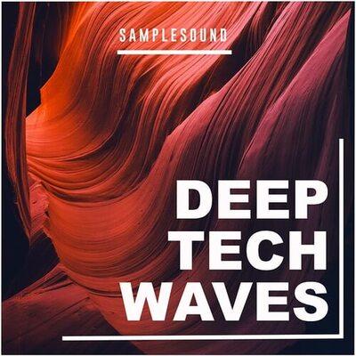 Deep Tech Waves 1