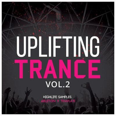 Ableton Uplifting Trance Vol.2