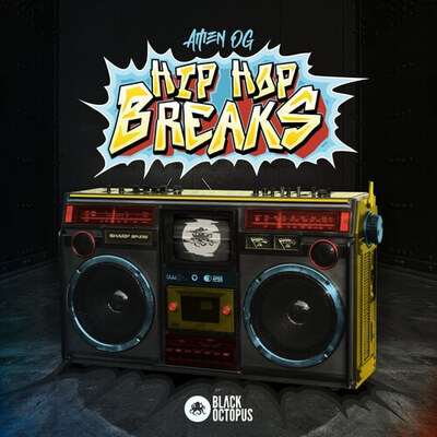Amen OG - Hip Hop Breaks