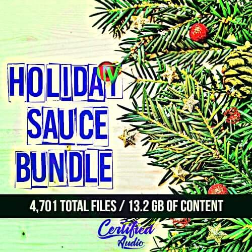 Holiday Sauce Bundle