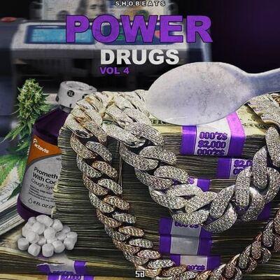 POWER DRUGS Vol.4