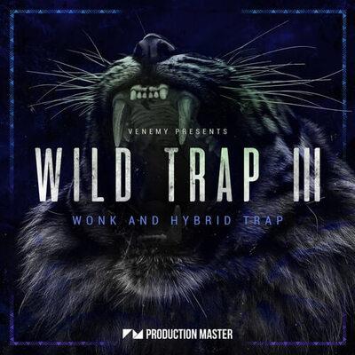 Wild Trap 3
