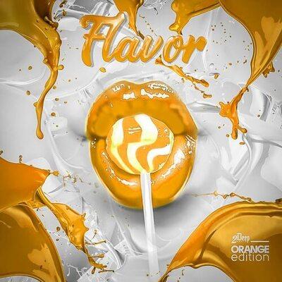 Flavor: Orange Edition