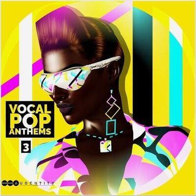 Vocal Pop Anthems 3