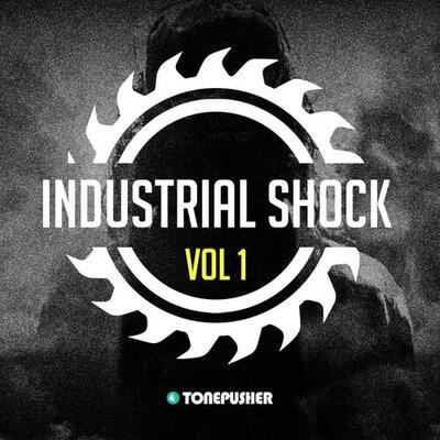Industrial Shock Vol.1