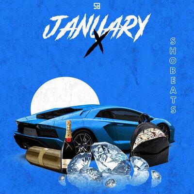 JANUARY X