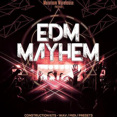 EDM Mayhem