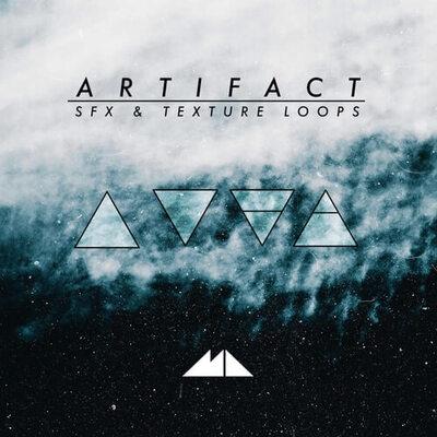 Artifact – SFX & Texture Loops