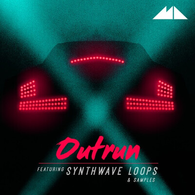 Outrun – Synthwave Loops