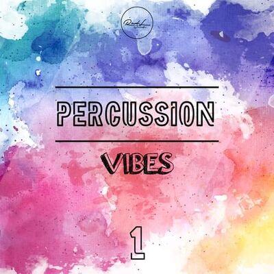 Percussion Vibes Vol.1