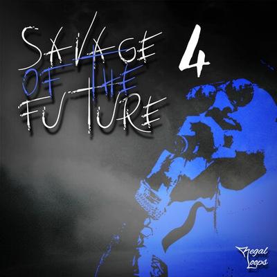 Savage Of The Future 4