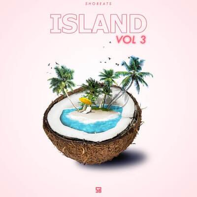 ISLAND Vol.3